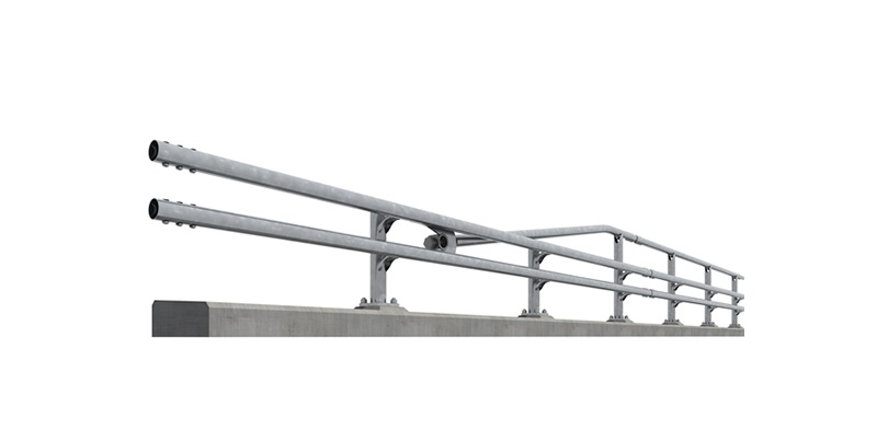 Safeline Bridge Parapet